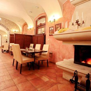 Hotel Zámek Berchtold