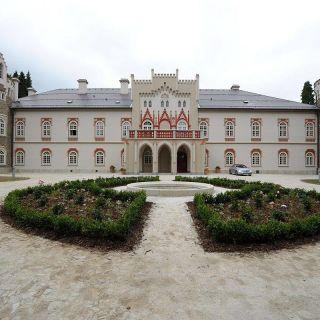 Chateau Herálec