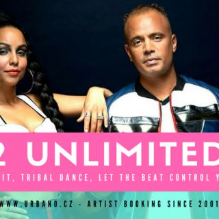 Urbano Artist Booking - 2 UNLIMITED