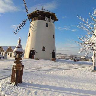 Kam v zimě na školení či za zážitkem? Zvolte Bukovanský mlýn!