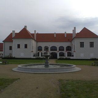 Wellness hotel Zámek Valeč