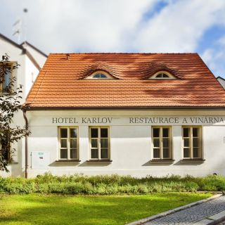 Bellevue Hotel Benešov