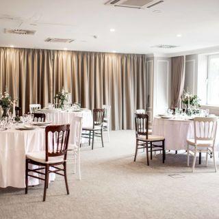 Hotel Cosmopolitan Bobycentrum - Sál London