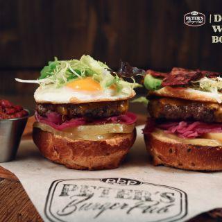 Peter's Burger Pub