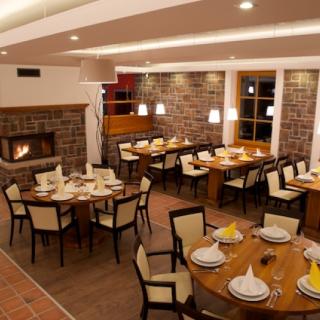 Hotel a restaurace Krušnohorský Dvůr