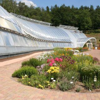 Botanická zahrada hl.m. Prahy