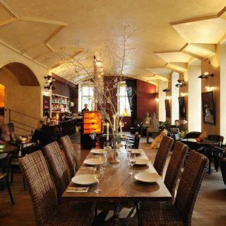 NOI restaurant