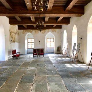 Chateau Goldenstein