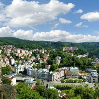 Karlovarsko – tradiční MICE destinace