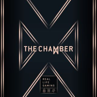 THE CHAMBER  - Real Life Gaming (mobilní) - NUCLEUS