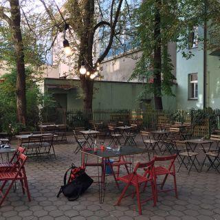 WAID Bar & Café