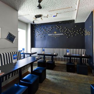 KU Bar & Lounge