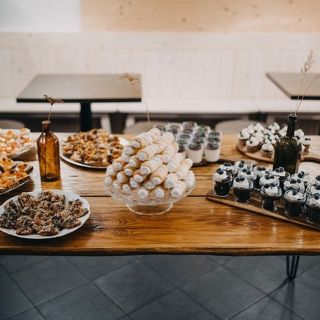 Sweet & Pepper Days catering