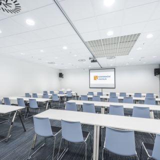 Konferenční centrum City - Konferenční sál Tower