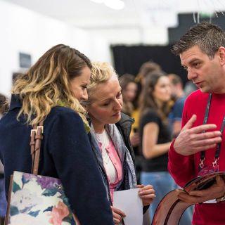 Eventoví odborníci se potkali na Event Festu