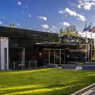 Kongres Hotel Jezerka - Barevný salónek