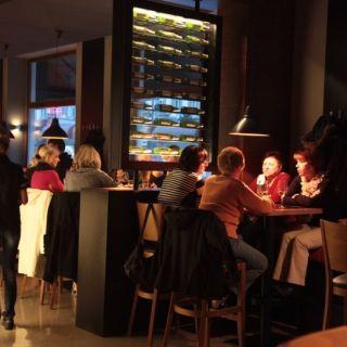 Restaurace Potrefená husa Mladá Boleslav