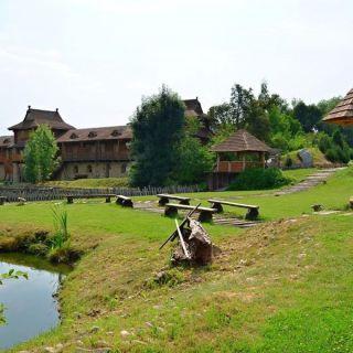 Resort Svět - Bašta