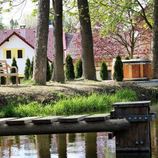 Resort Mlýn Černovice