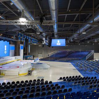 Veletrhy Brno - Kongresové prostory - Veletrhy Brno