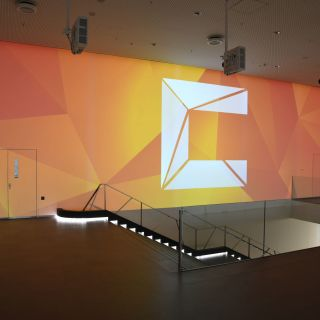 Cubex Centrum Praha - Sál A1