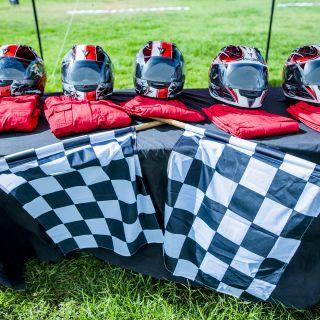 Catalyst Czech Republic - Team building - Flat Out F1