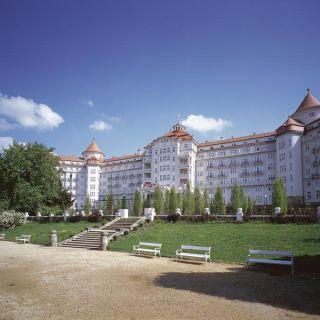 HOTEL IMPERIAL***** - Cinema Hall