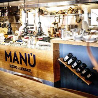 MANÚ Risto & Lounge