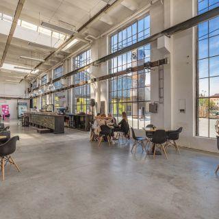 Netradiční prostory pro firemní akce