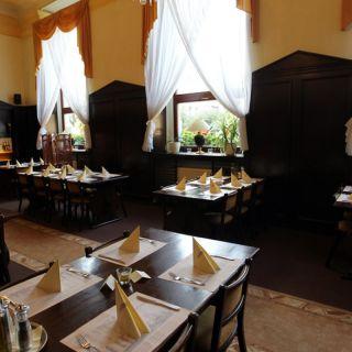 Restaurace Na Rozhraní