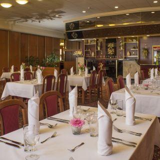 Top Hotel Praha - Restaurace Praha