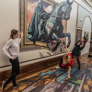 Illusion Art Museum