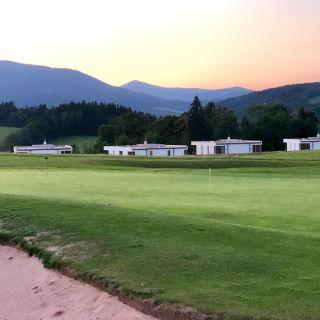 Grund Resort Golf & Ski