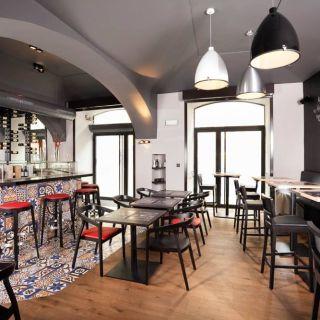 Tapas Bar Miró