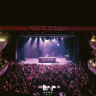 SONO Centrum - SONO Music Club