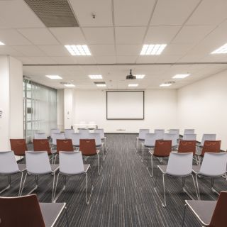 Konferenční centrum City - Konferenční sál Panorama