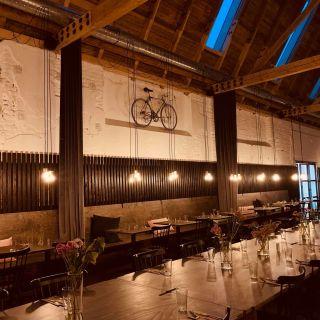 Multifunkční areál Radotín - Musa Restaurant
