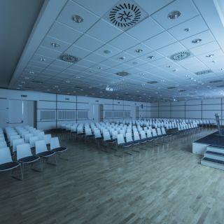 Konferenční centrum City