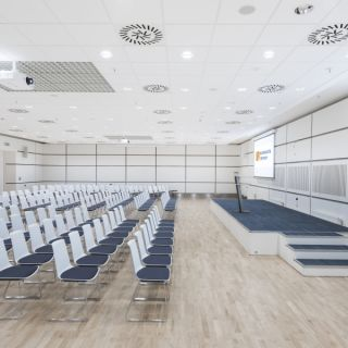 Konferenční centrum City
