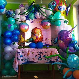 Kouzlo Balónků
