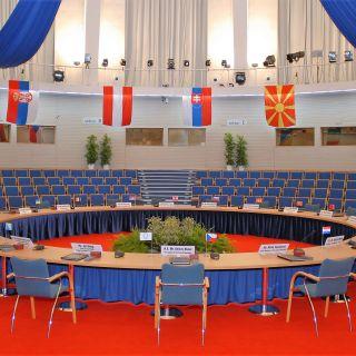 Moravia Convention Bureau