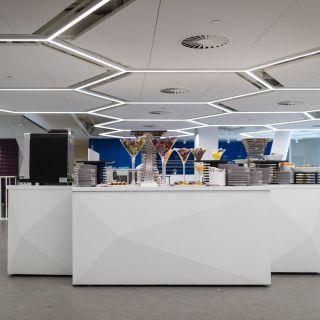 Cubex Centrum Praha - Sál A2