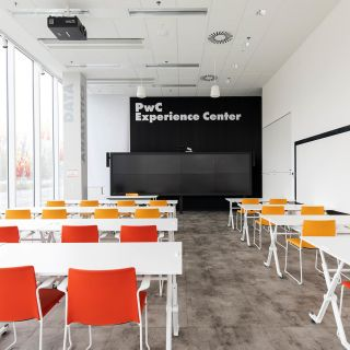 Experience Center
