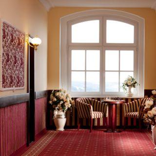 Chateau Monty SPA Resort Mariánské Lázně