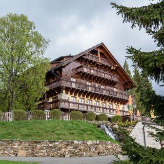 Hotel Alpská vyhlídka
