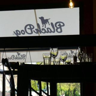 Blackdog Cantina