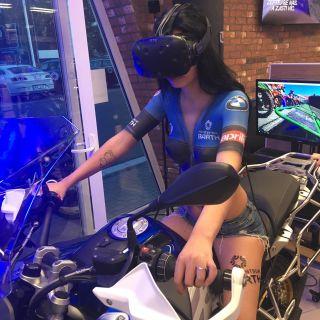 Virtuální Realita / VRontheRoad