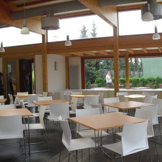 Oáza Říčany: sportovní centrum i konferenční lokace