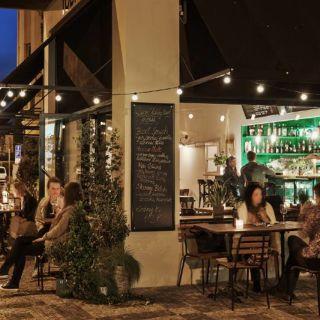 Kavárna Tobruk
