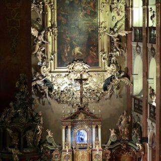 Klášter Minoritů sv. Jakuba
